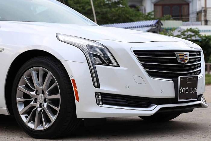 Cadillac CT6 Premium Luxury 3.0L 10