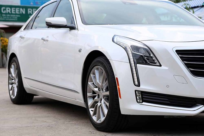 Cadillac CT6 Premium Luxury 3.0L 11