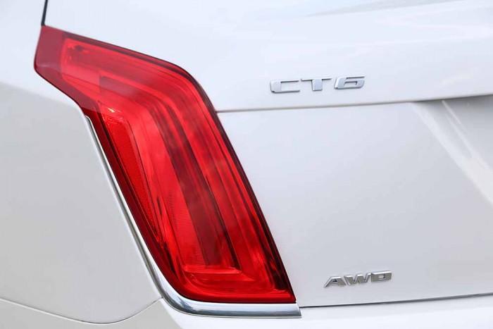Cadillac CT6 Premium Luxury 3.0L 13