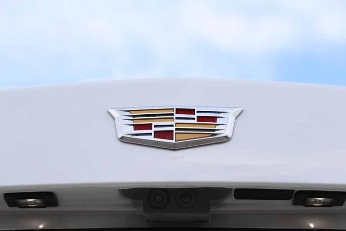 Cadillac CT6 Premium Luxury 3.0L 14