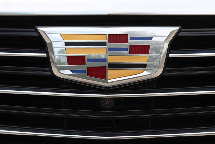 Cadillac CT6 Premium Luxury 3.0L 15