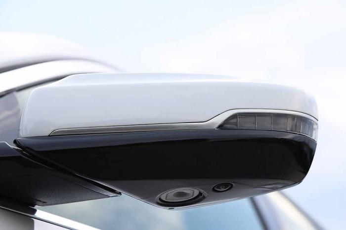 Cadillac CT6 Premium Luxury 3.0L 17