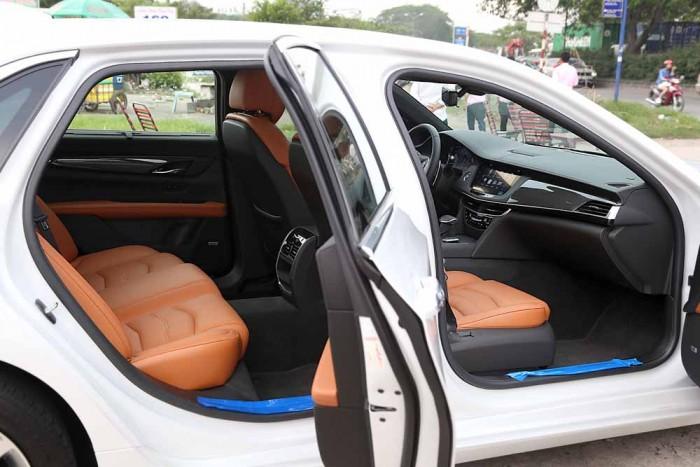 Cadillac CT6 Premium Luxury 3.0L 18