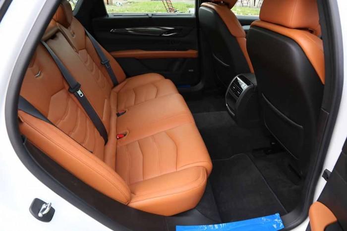 Cadillac CT6 Premium Luxury 3.0L 20