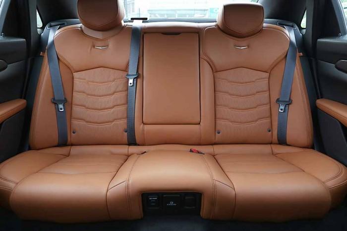 Cadillac CT6 Premium Luxury 3.0L 21