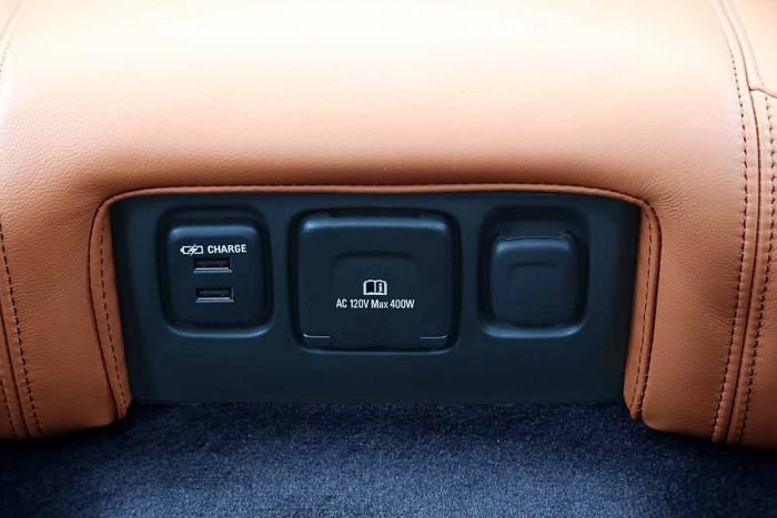 Cadillac CT6 Premium Luxury 3.0L 22