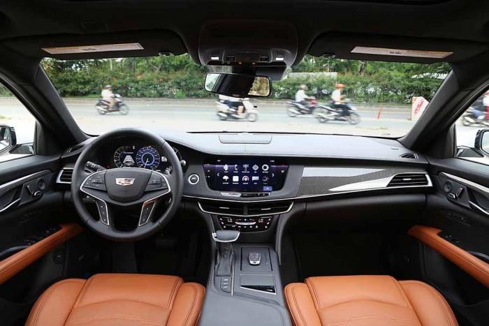 Cadillac CT6 Premium Luxury 3.0L 24