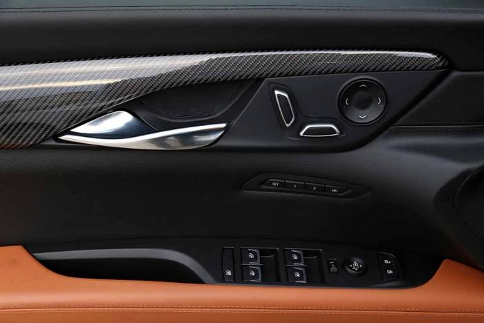 Cadillac CT6 Premium Luxury 3.0L 27