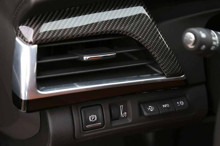 Cadillac CT6 Premium Luxury 3.0L 28