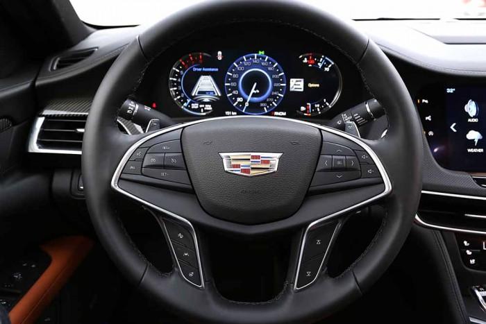 Cadillac CT6 Premium Luxury 3.0L 29