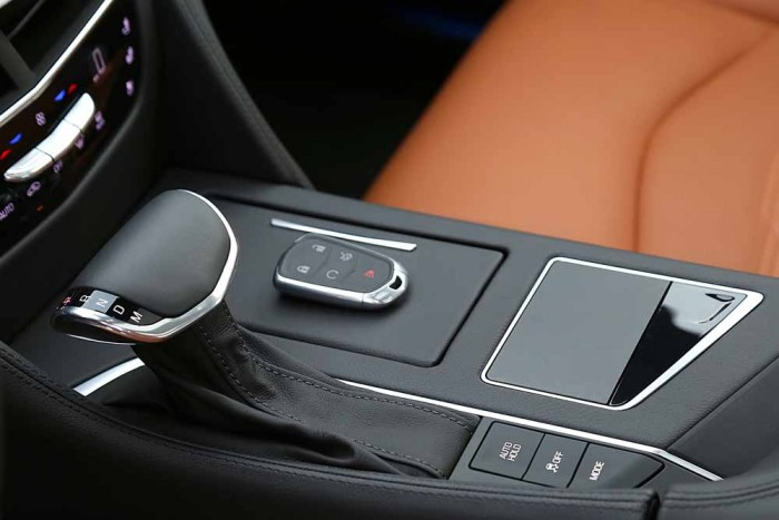 Cadillac CT6 Premium Luxury 3.0L 32