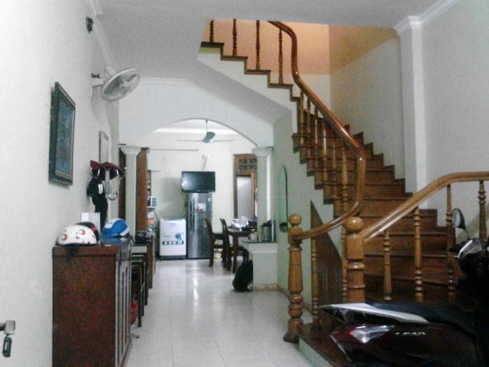 Cần bán gấp nhà ngõ Văn Hương, Đống Đa, 4 tầng, 3.1 tỷ