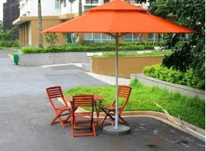 Công ty chung em chuyên sản xuất ô dù che nắng che mưa0