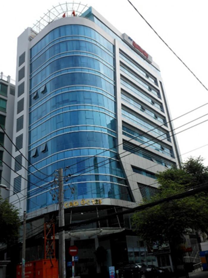 Bán nhà tiện KD Khách Sạn - góc 2MT đường Nguyễn Trãi, 8x18m, Căn duy nhất!