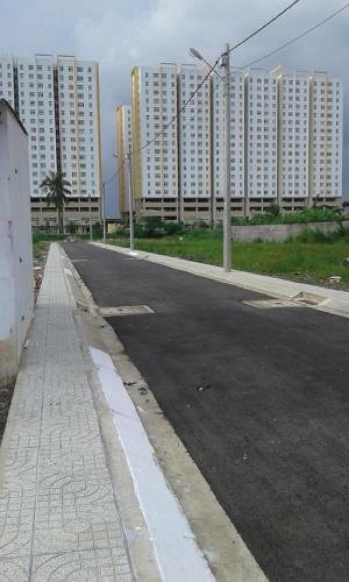 Đất nền mặt tiền kinh doanh Cửa Dương Cửa Cạn nằm ngay tuyến đường 20m kết nối Vinpearl land vip