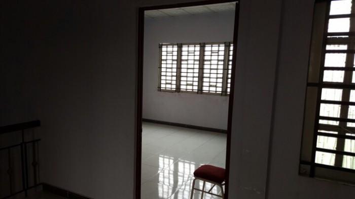 Cần bán nhà 1 trệt 1 lầu Bình Chiểu, Thủ Đức, SHR. DT:112,6m2