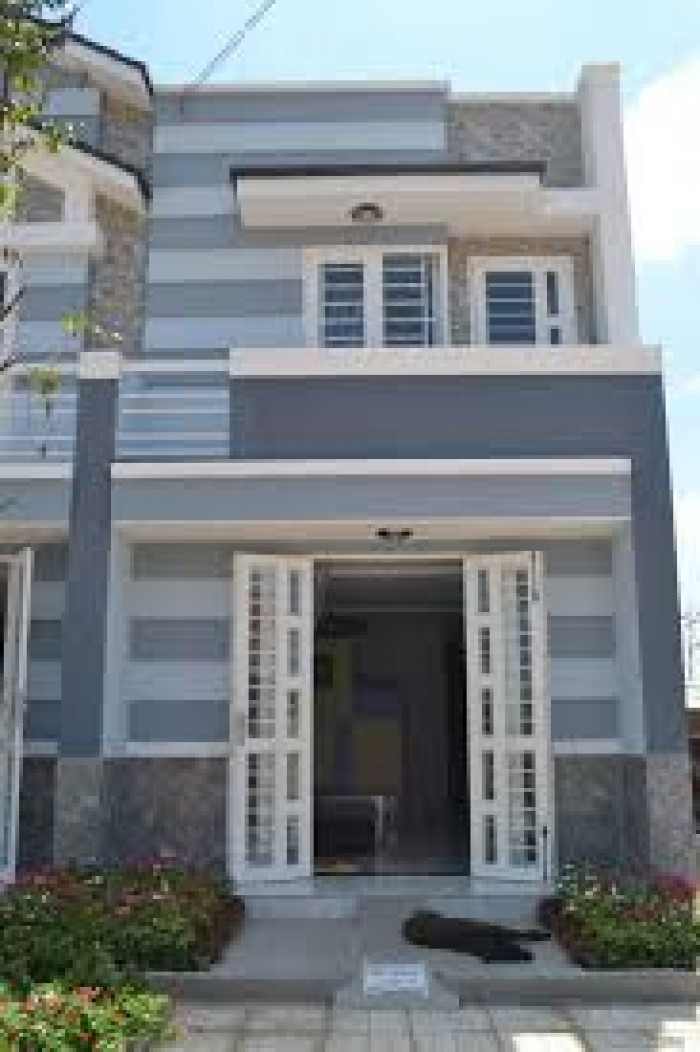 Cần bán gấp căn nhà chính chủ, SHR 620tr/100m2 ở Hóc Môn