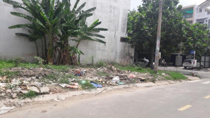 Cần tiền bán gấp đất đường Nguyễn Anh Thủ, Bà Điểm, Hóc Môn, Chính chủ, SHR