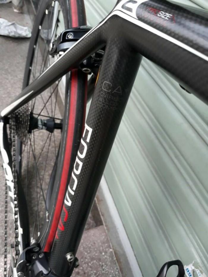 Roadbike cacbon CORRATEC forcia germany. chính hãng