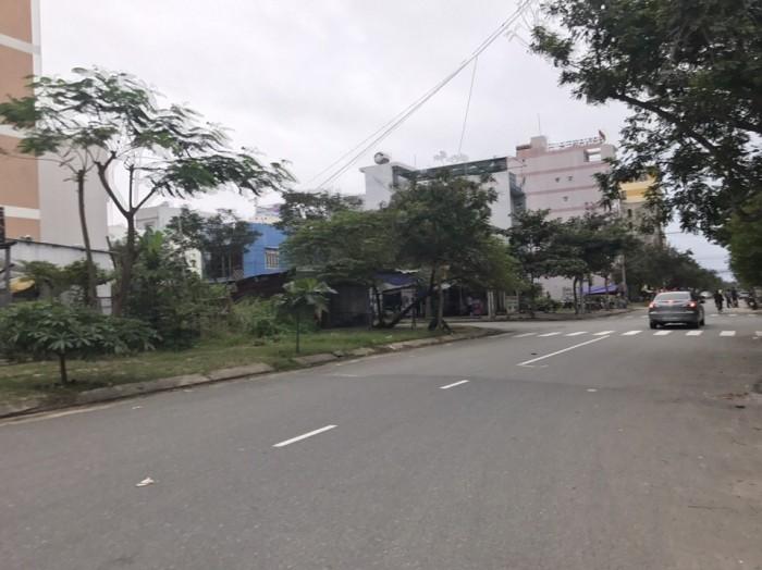 Bán đất Mt Hồ Huân Nghiệp, Ngũ Hành Sơn, Đà Nẵng.