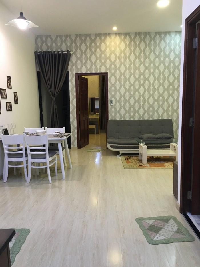 Căn hộ nhà ở xã hội  Vĩnh Lộc D'Gold 200TR ngân hàng cho vay 70%.