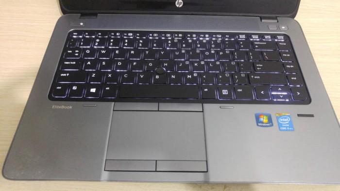 Hp elitebook 840 g1 core i5 4300 4g 320g lcd hd 1600*900