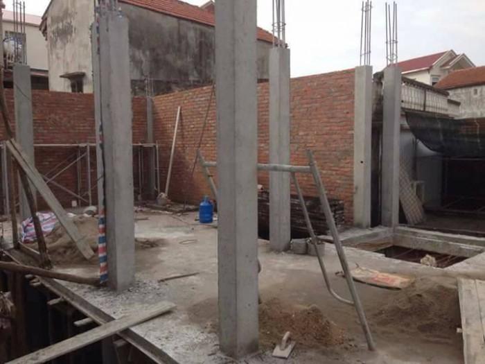 Chỉ với 1.020 tỷ chìa khóa trao tay sở hữu ngay nhà 3 tầng 1 tum SĐCC 100m2XD tại xã La Phù