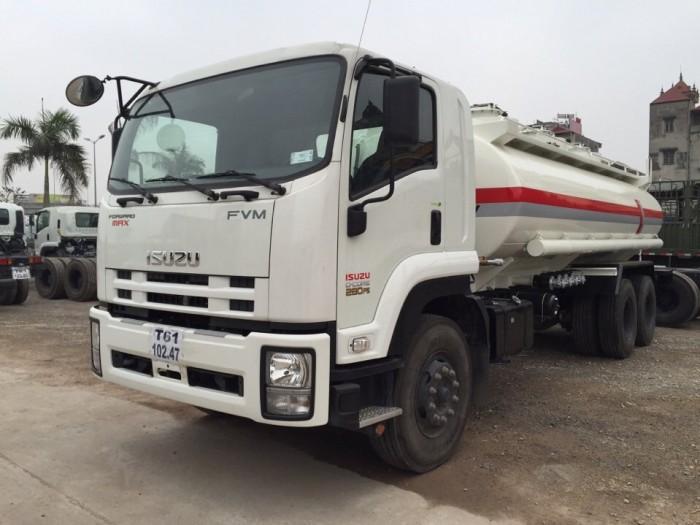 Bán xe xitec Chở Nhiên Liệu HyunDai HD360- 25.500 lít ( xe mới 100%)   sẵn xe giao ngay 2