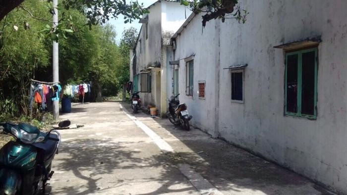 Sắp đinh cư nước ngoài nên cần bán gấp căn nhà đường Ngô Chí Quốc
