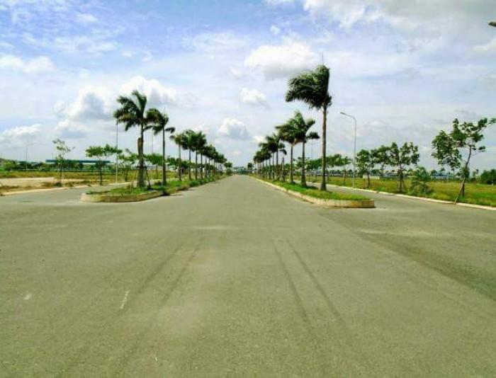 Đất dự án Chính Chủ, 239tr/Nền, SHR XDTD. MT Quốc Lộ 22 Hóc Môn