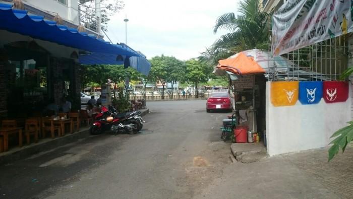 Nhà đẹp hẻm xe hơi 3 lầu đường Hoàng Sa, phường Đa Kao, Quận 1. Giá 13,9 tỷ