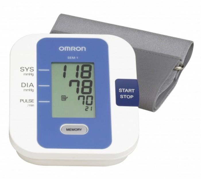 Bán máy đo huyết áp omrom0