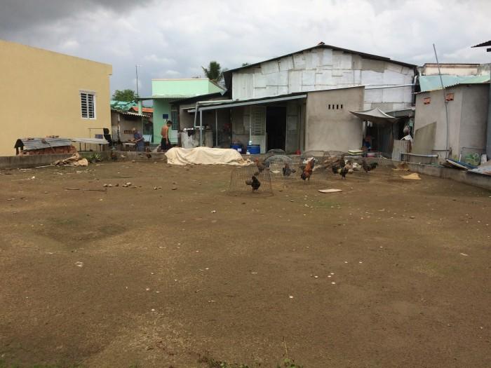 197,2m2 đất thổ cư xã Tân Qúy Tây gần Quốc Lộ 1A