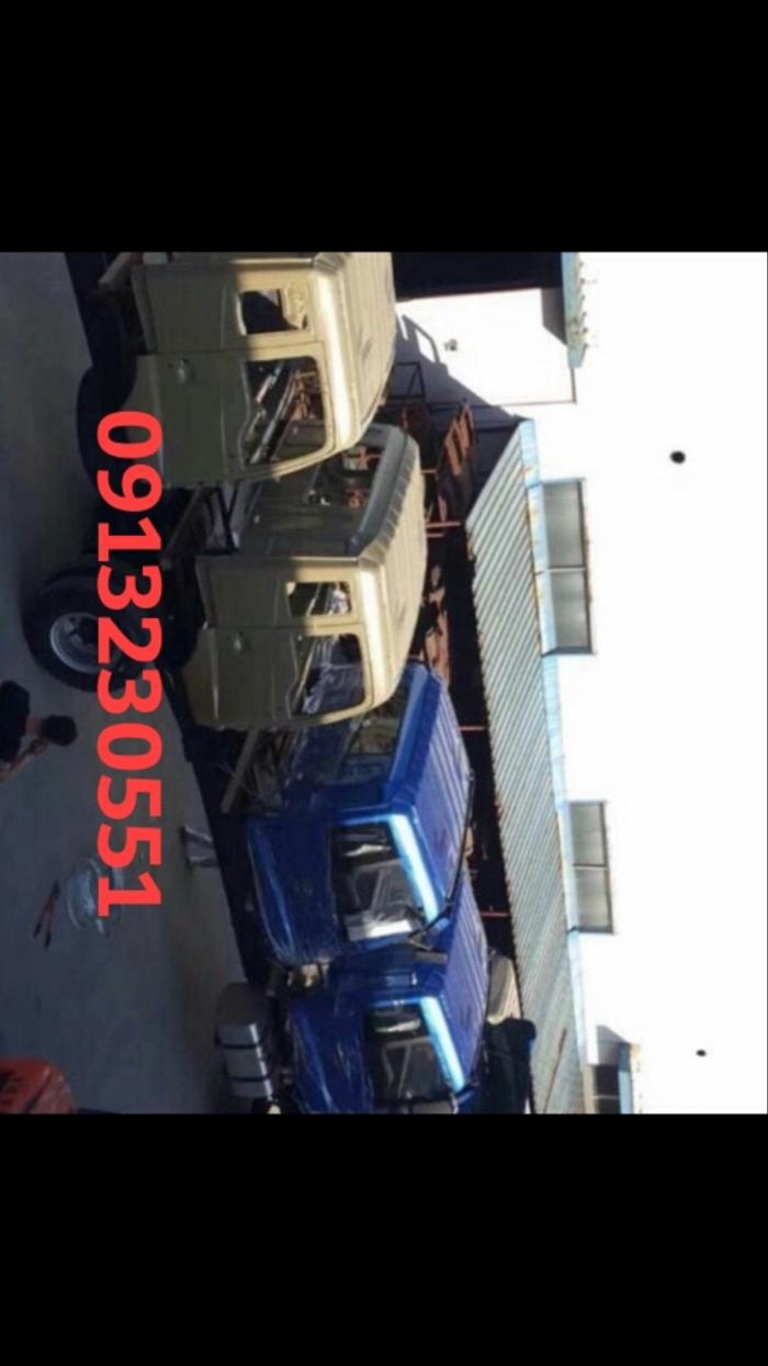 Bán ca bin xe tải Thaco