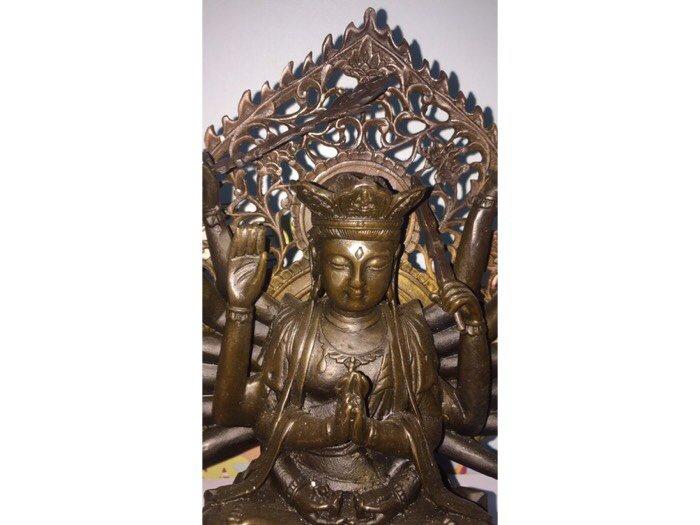 Tượng Phật đồng cao cấp chuẩn đề ...0