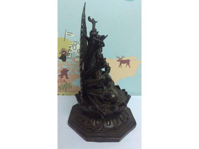 Tượng Phật đồng cao cấp chuẩn đề ...2