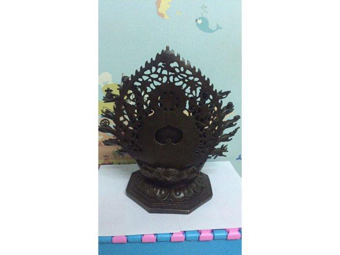 Tượng Phật đồng cao cấp chuẩn đề ...3