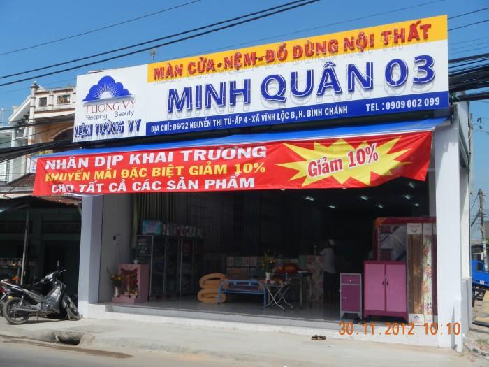 Nhà Bán Ngay Góc Đường - 2 Mặt Tiền - Nguyễn Thị Tú