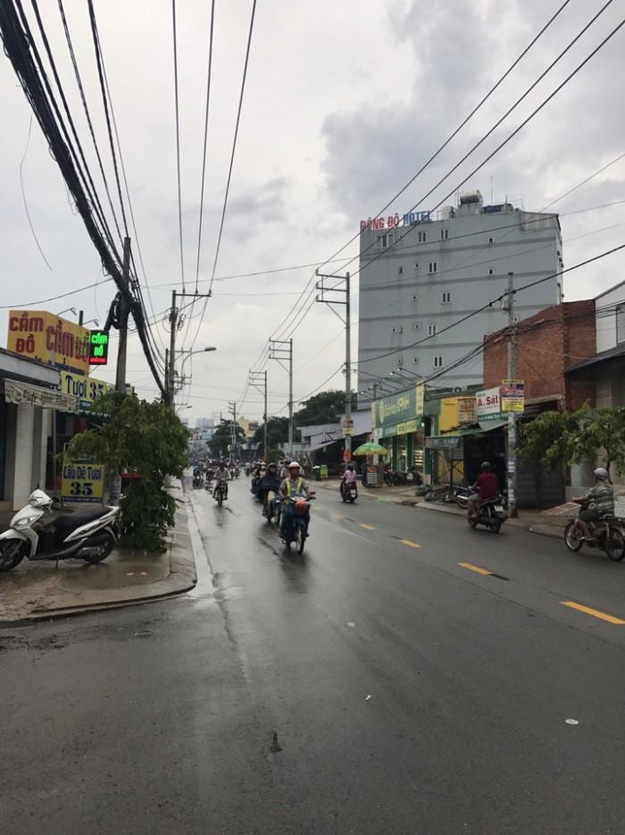 Mở bán dự án đất Phân Lô Mã Lò, 4x14m, cạnh bệnh viện Bình Tân, giá 2.25 tỷ