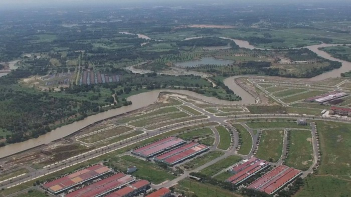 Bán đảo Cường Hưng