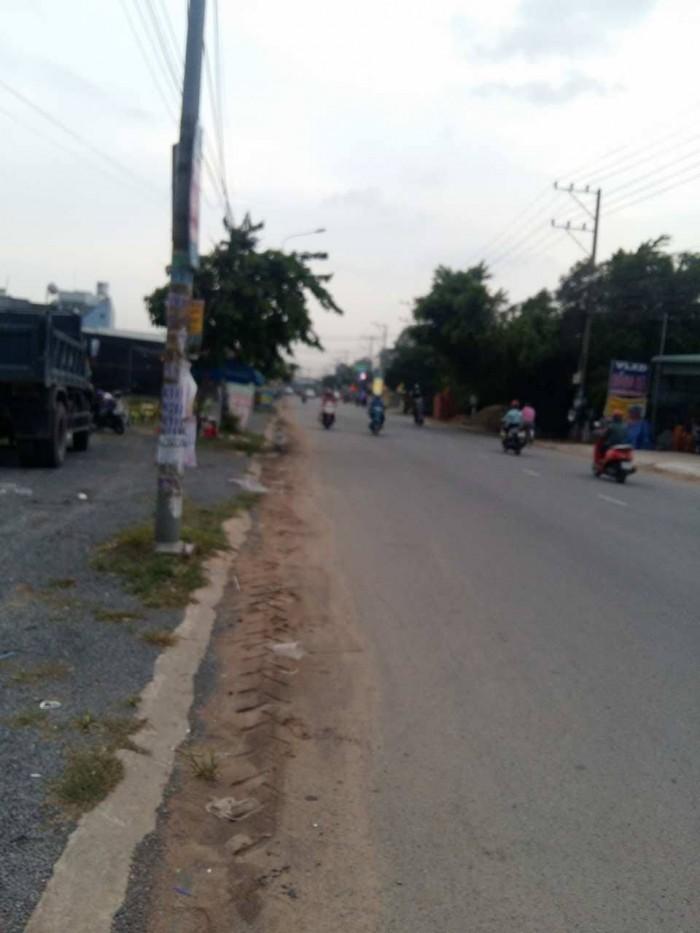 Bán đất nhà xưởng, nhà trọ và nhiều tiện ích ở Tân Phước Khánh
