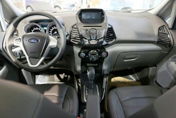 Khuyến Mãi Mua Xe Ford Ecosport Titanium 1.5L, Số Tự Động, Màu Đỏ, Hỗ Trợ Vay 85%, Giao xe ngay 5