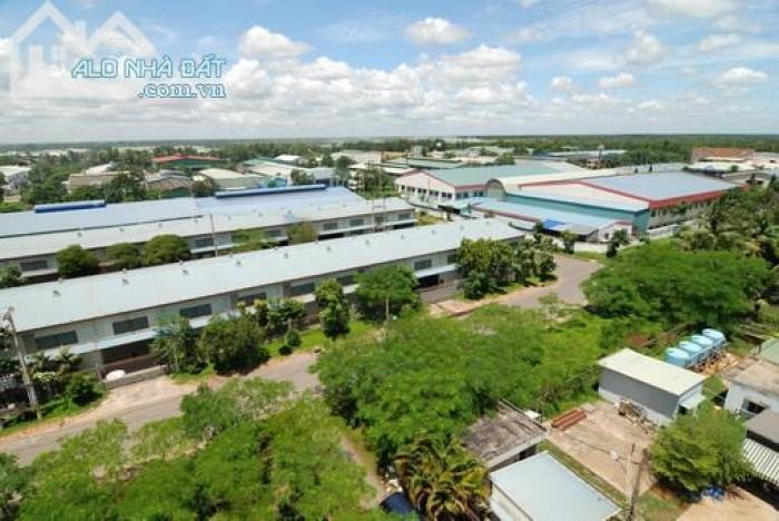 Bán đất giá rẻ lô J41 Mỹ Phước 3 Bình Dương khu đông dân cư 150m2