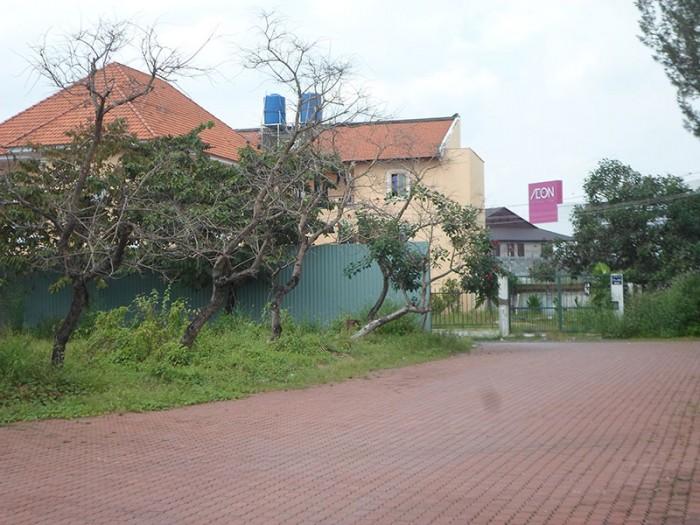Bán gấp nền Biệt thự trong Khu Tên Lửa, Quận Bình Tân