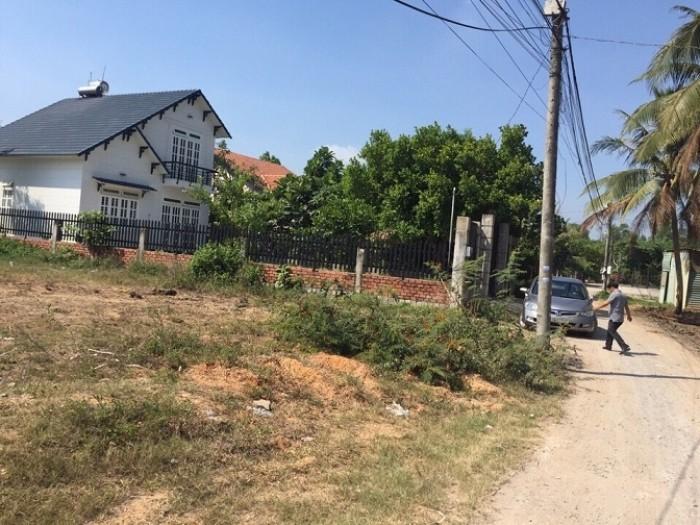 Bán đất vườn đường số 9, Phường Long Phước, Q9, 7,8 tr/m2