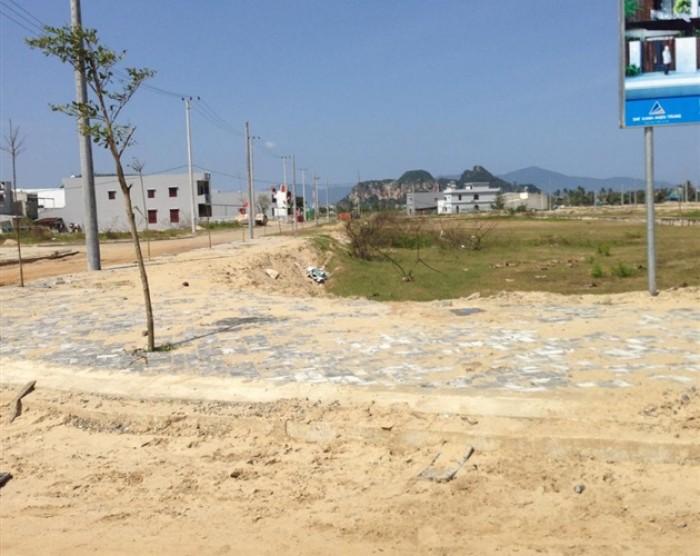 500 mua đất ở đâu chỉ có đối diện Cocobay, FPT City