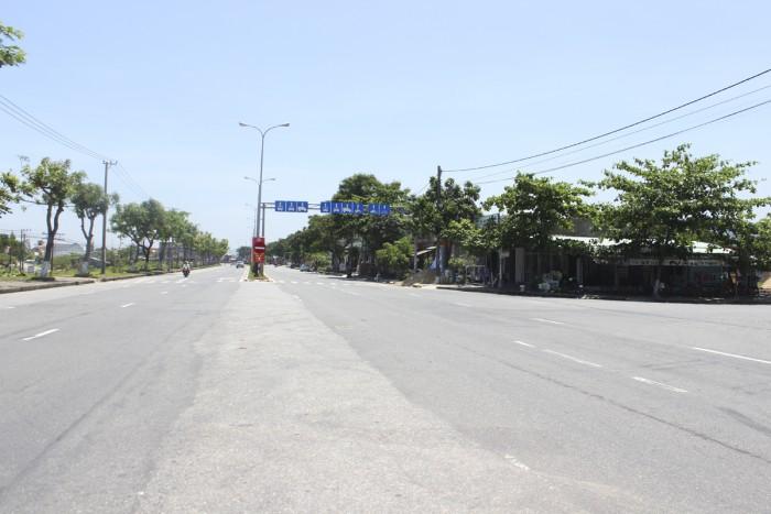 Khu đô thị Trung Tâm Tp.Đà Nẵng Giá cực sốc - 580tr/100m2