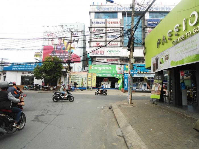 Vị trí ok, giá rẻ hot nhất khu vực thích hợp ở kinh doanh ngay đầu đường Dương Văn Cam, Chợ Thủ Đức