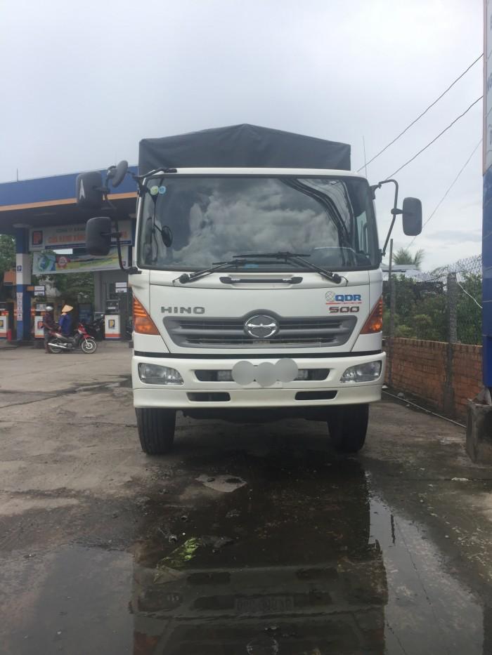 Cần bán Hino FL 15T2 sản xuất 2014