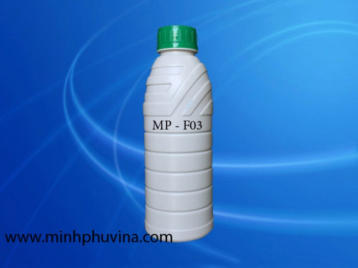 Chai nhựa 1l3